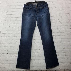 "Joe's Jeans ""Midnight"" jeans"